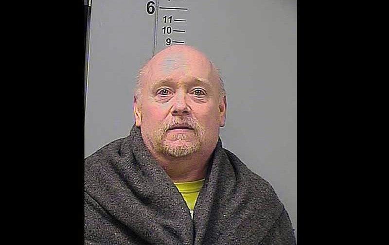 Man charged with vehicular manslaughter after fatal Jefferson Co. crash