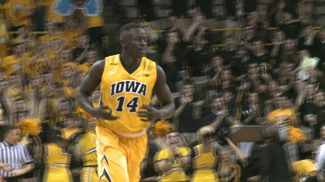 Peter Jok Heading to New Orleans to Pursue NBADreams