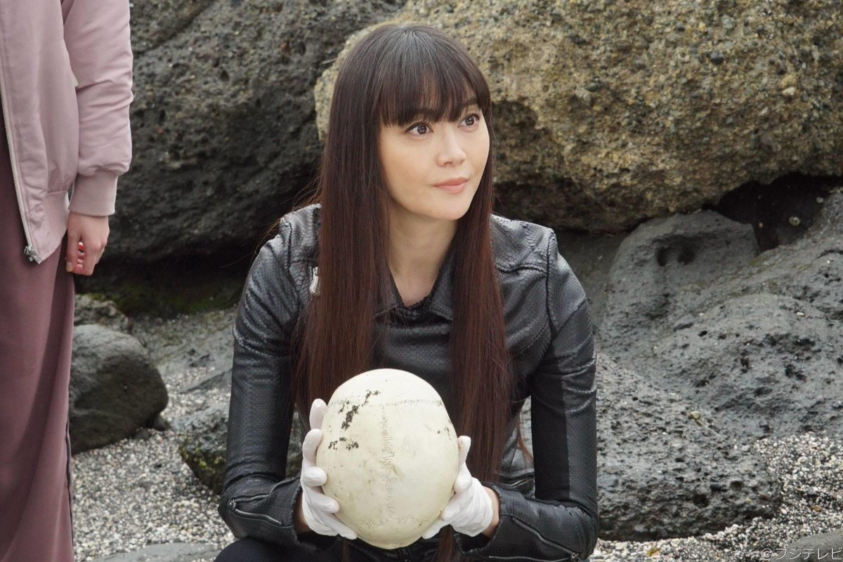 ⏰まもなく放送開始です⏰🌙夜9時~放送📺『櫻子さんの足下には死体が埋まっている #10』🌸#fujitv #櫻子さん #