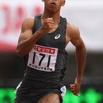Athletics: Dominant Sani Brown wins 200 to cap nationals double