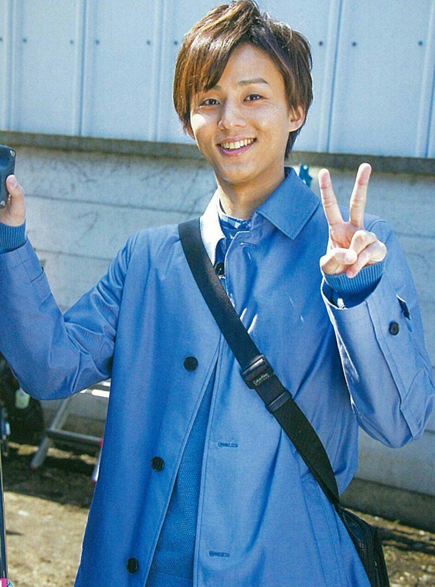 あと少しで櫻子さん最終回たいぴの誕生日にたいぴが出てるドラマが無事に最終回を迎えるとっても愛でたい日😊💓✨ #藤ヶ谷太輔