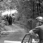 Ypsilanti Ripper leaves trail of women's mutilated bodies along Michigan highway in late '60s
