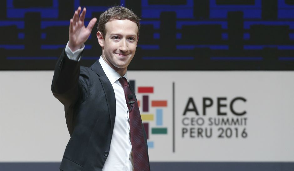 Is Mark Zuckerberg Planning To Run For President In 2020? The Internet Seems To Think So