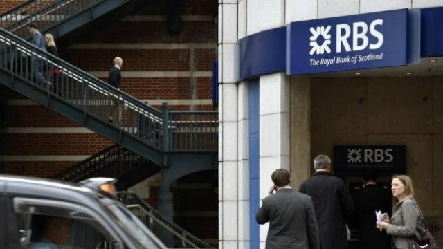 RBS to cut over 400 jobs, shift many of them to India