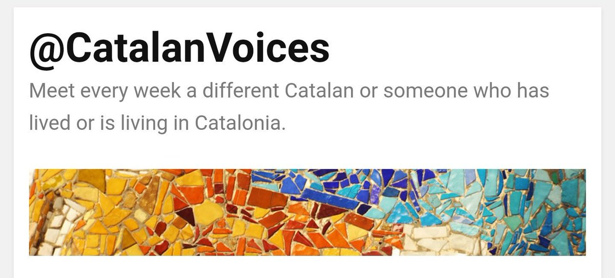 This is Catalonia