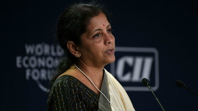 Price of essential commodities will not rise post GST: Nirmala Sitharaman