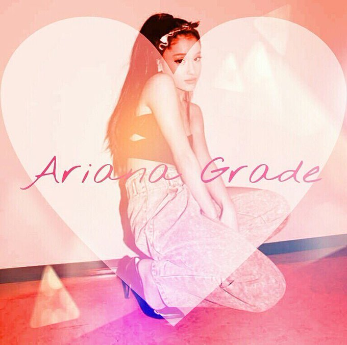 Ariana Grande\s Happy Birthday