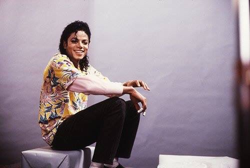 %238YearsWithoutMichaelJackson
