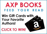 Gift Card Giveaways for Readers!