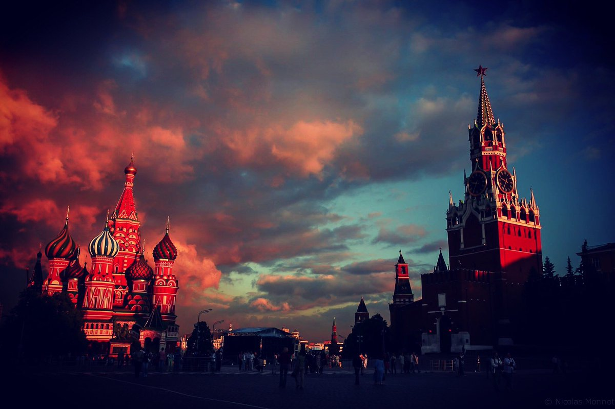 #Moscow #Russia #redsquare https://t.co/L23lACgzaX