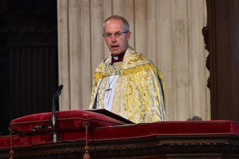 Brexit commission needed to draw poison from debate: Archbishop