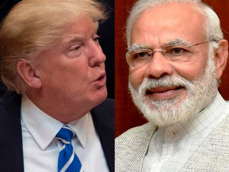 US lawmakers urge Trump to press India's Modi on trade, investment hurdles