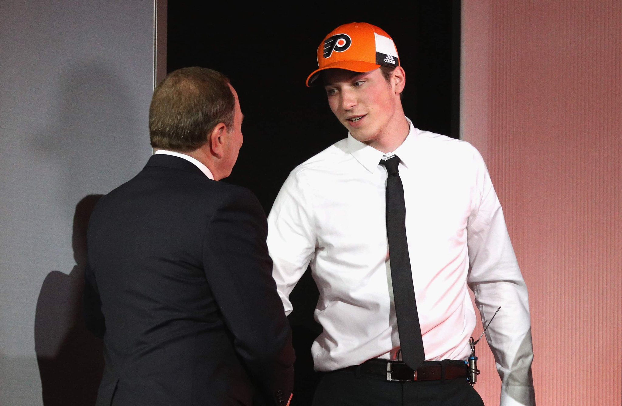 Will Nolan Patrick make the #Flyers NHL roster this upcoming season? https://t.co/yZZkzOjELN via @ericesponda https://t.co/TVbaH7QNS3
