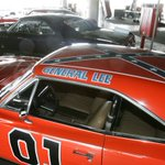 Woman lashes out about Confederate flag on man's 'Dukes of Hazzard' car