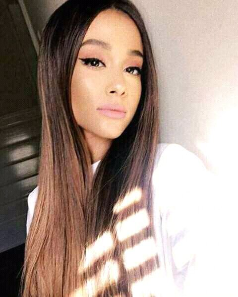 Happy birthday mi Life I love you Ariana Grande     24
