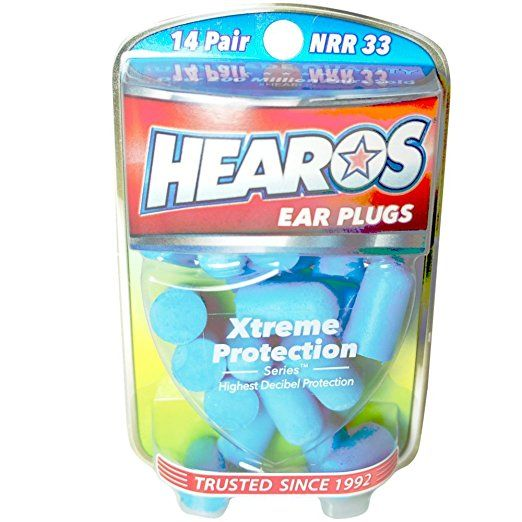 Leslie too loud?   Ears bleeding?   Get these Xtreme Ear Plugs for $5.29!  https://t.co/wBc2lZzp8n https://t.co/hSTOkKOPnx