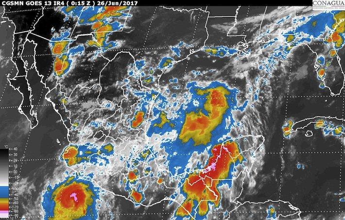 #tormenta