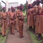 Prisons boss warns wardens against torturing inmates