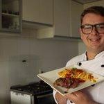 Personal chef conta história de amor com a cozinha e ensina receitas fáceis