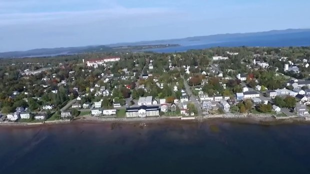 This picturesque N.B. town is Canada's top travel spot, according to USA Today