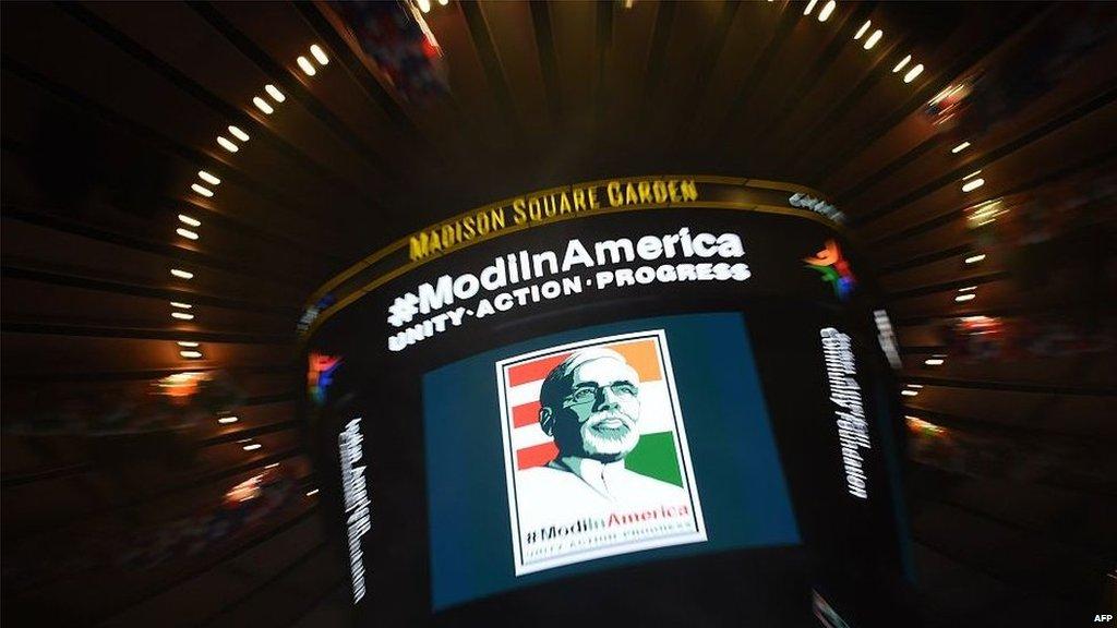 Can India's @narendramodi and @realDonaldTrump recreate the magic of the Obama
