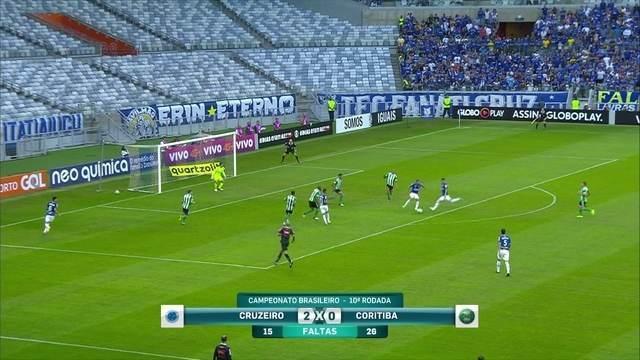 #Cruzeiro