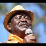 Odinga says NASA gov't to reclaim island from Uganda