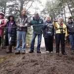 8 protesters arrested at Massachusetts gas pipeline project
