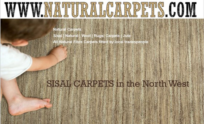 Have a GUESS what this Web Domain Address is worth? ... #sisal #NaturalCarpets #Carpets #Rugs https://t.co/aVflfvSMZc