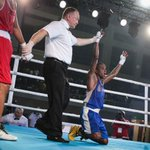 'King Kong' wins gold for Uganda at African boxing champs