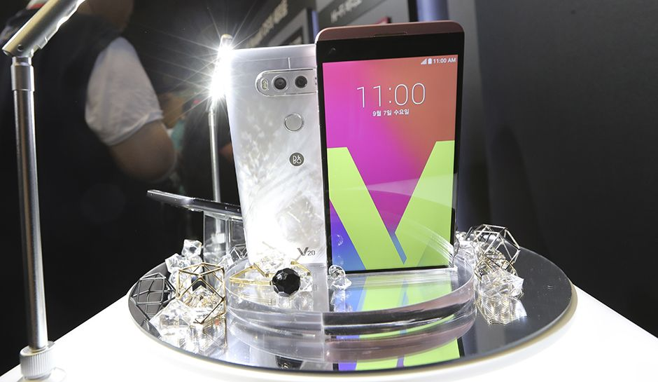 LG V30 Specs Include iPhone 8's Key Feature, Release Date Sooner Than Expected