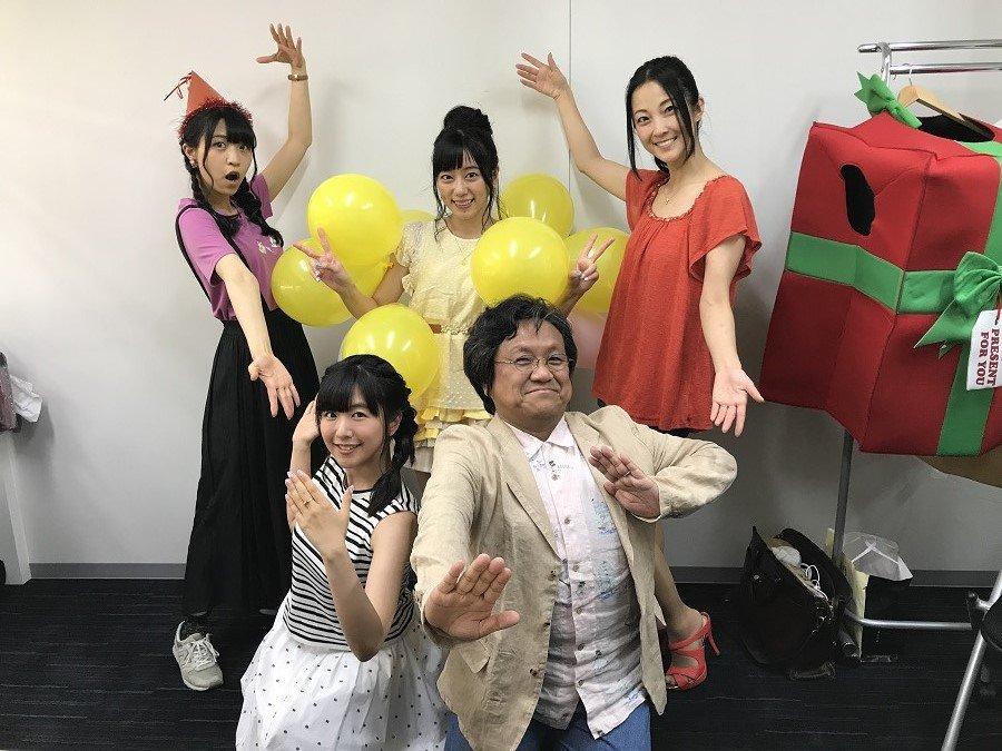 6月22日に開催された『あまんちゅ!~鈴木絵理バースデーイベント~』!皆様いかがだったでしょうか!?また、あまんちゅ!の