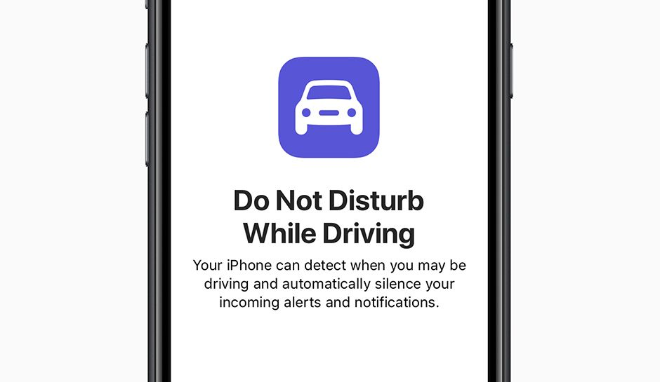 iOS 11 Beta 2's Do Not Disturb While Driving May Be The Most Important Feature Yet, Here's Why