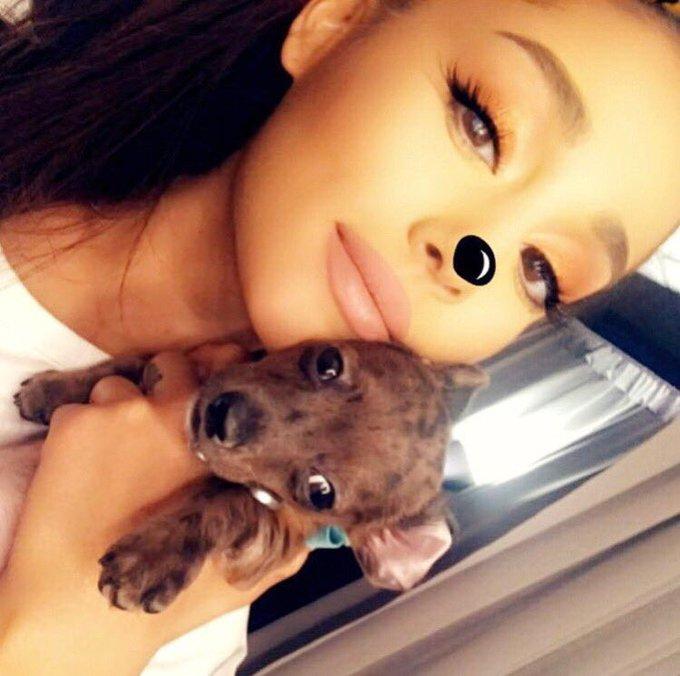 Ariana Grande  Happy Birthday !!  I love you forever
