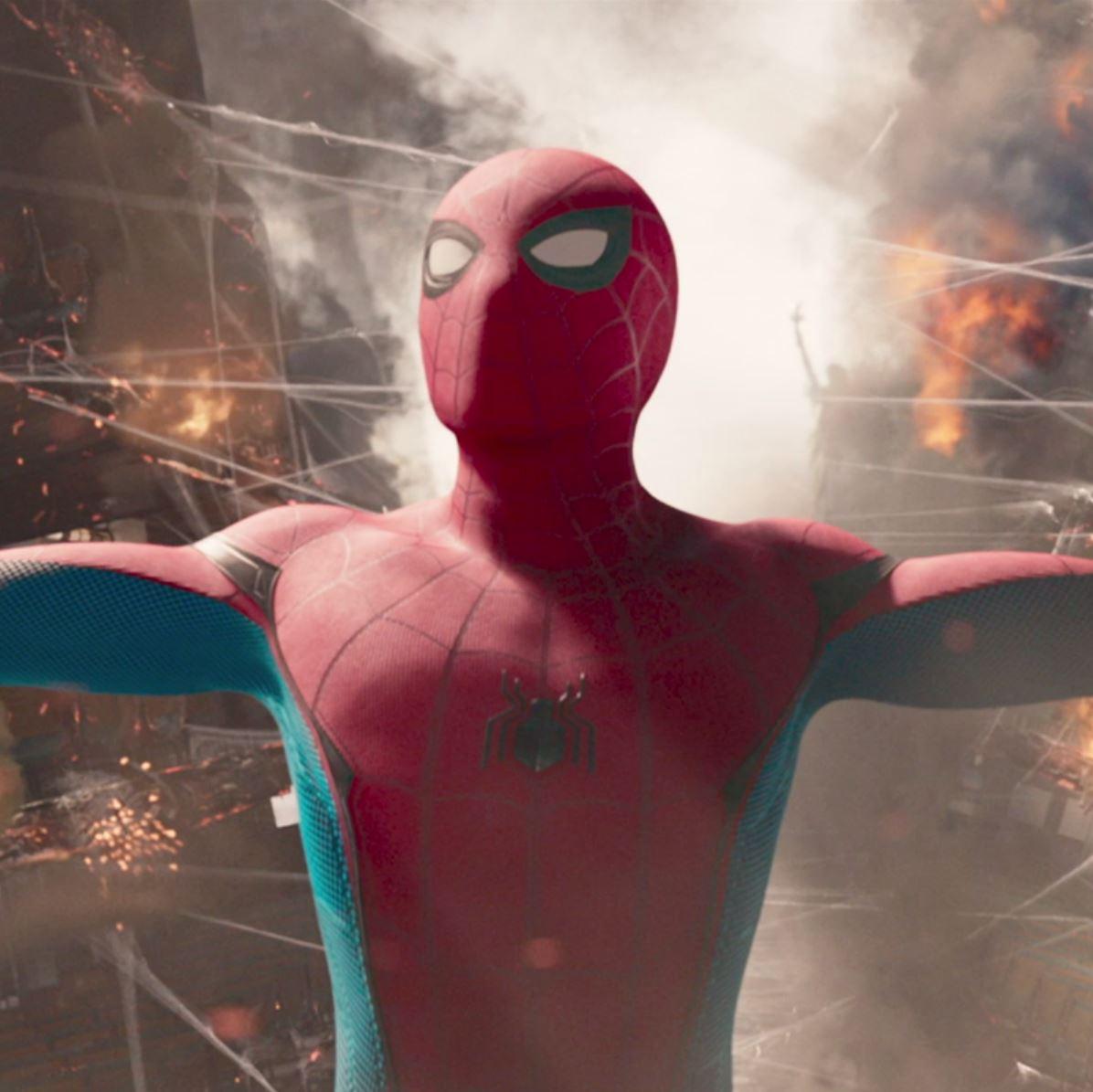 『スパイダーマン:ホームカミング』の日本語吹き替えキャストが発表!藤原啓治が再びアイアンマンの声優を務める事が決定!本作