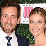 Erin Andrews marries former NHL player Jarret Stoll in Montana