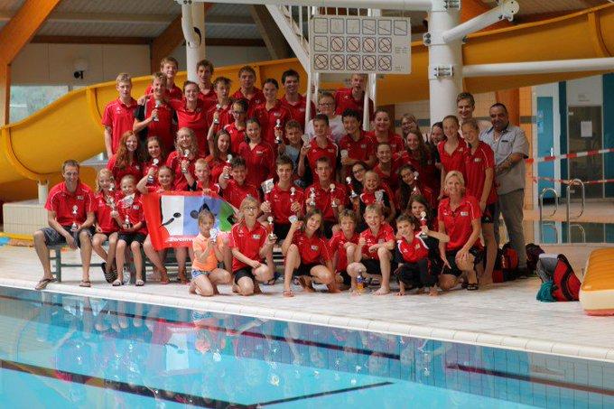 Pascal Nuijten en Babette van der Kaaij winnaars ZV Westland clubkampioenschappen https://t.co/RJZcGqeAbH https://t.co/AkFjmLgOI8
