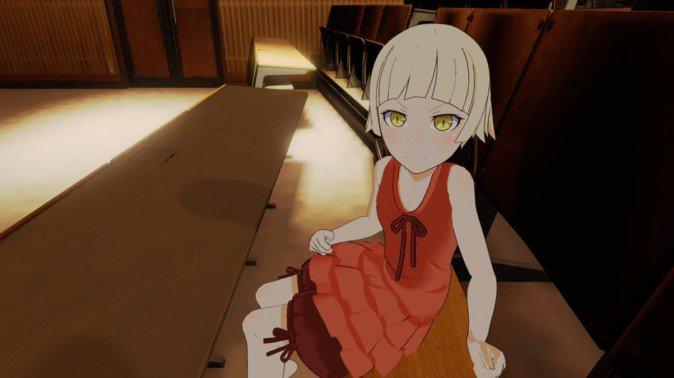 気分はまるでデート?キスショットと物語を振り返る『傷物語VR』 7月無料配信 - Mogura VR