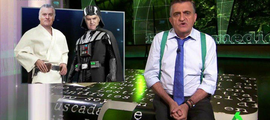 VÍDEO | ¿Cómo ve Rajoy a su extesorero Luis Bárcenas?