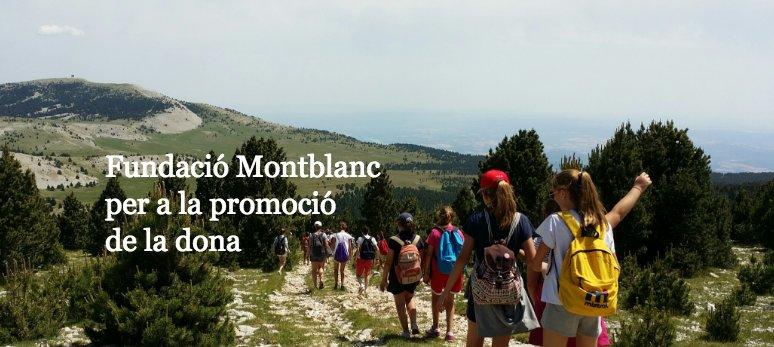 Fundació Montblanc