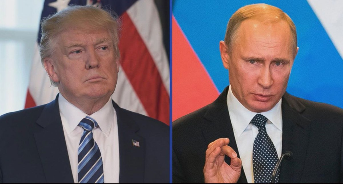 Trump eager for big meeting with Putin; some advisers wary