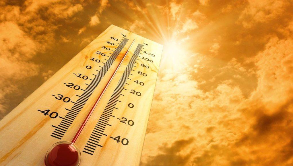 test Twitter Media - Έκτακτο δελτίο της @EMY_HNMS: Σε ποιες περιοχές θα φτάσει στους 43°C https://t.co/6eaLwC9kDm https://t.co/WlgF5PQoDA