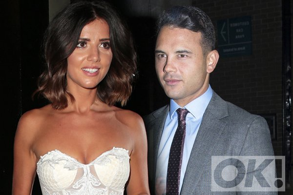 Lucy Mecklenburgh and Ryan Thomas FUEL romance rumours in new pictures
