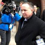 Pharmacy executive tied to 2012 US meningitis outbreak to be sentenced