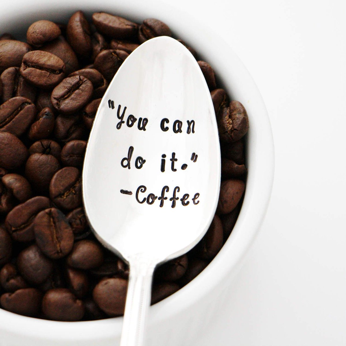 You can do anything with a little coffee #mondaymotivation https://t.co/anQ6mPyUpY