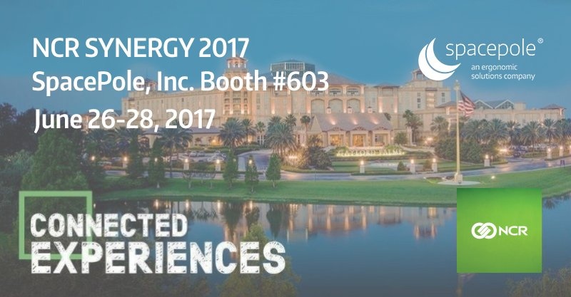test Twitter Media - #NCRSynergy exhibit hall is open tonight at 5:30. Visit SpacePole, Inc. at booth # 603 for your chance to win a smart watch! https://t.co/3YTqw3GFVU