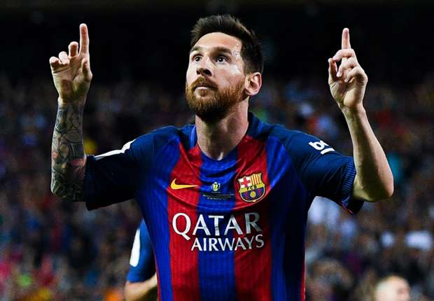 SPORTS: Messi Close To New Barcelona Contract