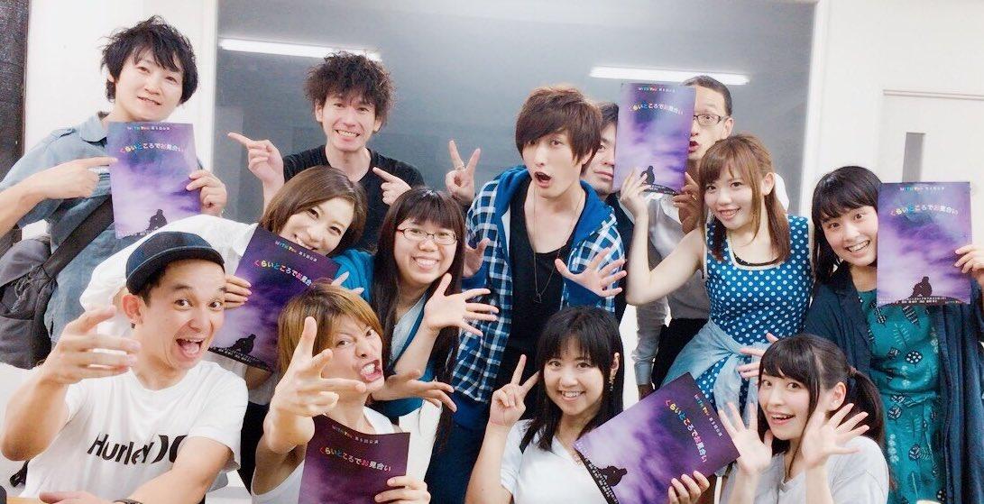 島崎いきてるよ!大学のお勉強など頑張りました😁本日のお稽古。永澤菜教さんが稽古に交流されました^ ^ちびまる子ちゃんのブ