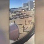 Pilot asks passengers to pray during mid-flight emergency