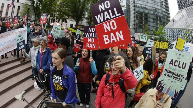 U.S. Supreme Court revives parts of Trump immigration ban